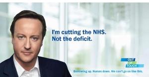 David-Cameron-NHS-poster