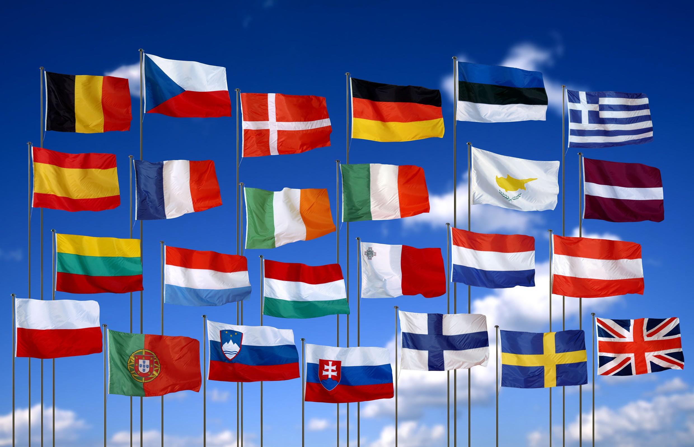 http://gordonlyew.files.wordpress.com/2013/11/european-union-flags.jpg