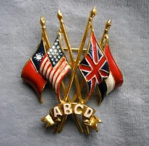 Flags ABCD