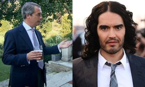 Nigel_Farage vs Russell_Brand